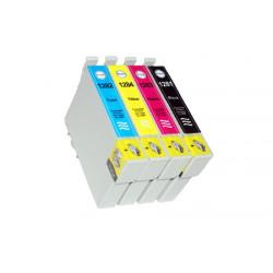 Epson 1284 Yellow