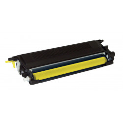 Brother TN-135 YELLOW