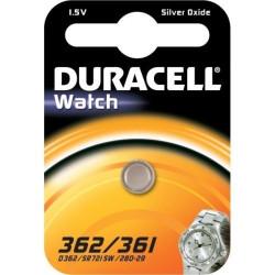 Duracell 361/362