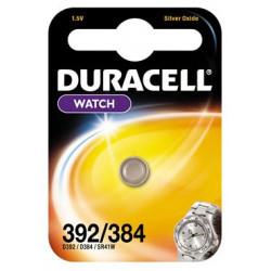 Duracell 384/392