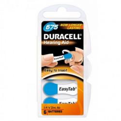 Duracell DA675N6