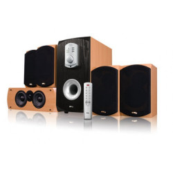 Home Cinema UT-SET(beech)