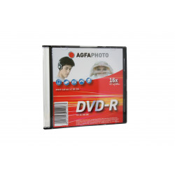 DVD-R 4.7Gb Slim One