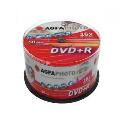 DVD+R 4.7Gb Cake50