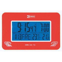 Thermometer E3030