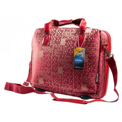 Ladies Notebook Bag 10.2''