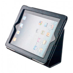 Tablet case for iPad 2/3 black