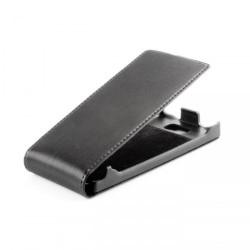 Flip Case iPhone 5 Black
